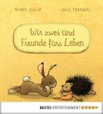 Wir zwei sind Freunde fürs Leben / Wir zwei gehören zusammen Bd.2 (eBook, PDF)