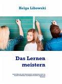 Das Lernen meistern (eBook, ePUB)