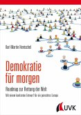 Demokratie für morgen (eBook, ePUB)