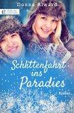 Schlittenfahrt ins Paradies (eBook, ePUB)
