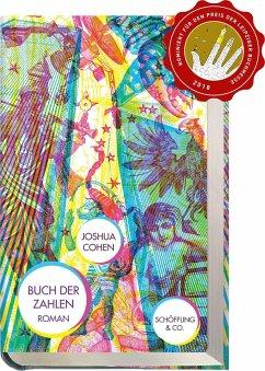 Buch der Zahlen (Mängelexemplar) - Cohen, Joshua