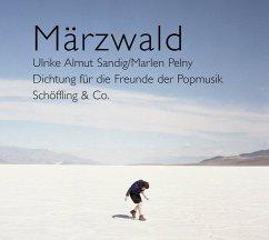 Märzwald (Mängelexemplar) - Sandig, Ulrike A.