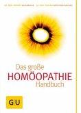 Homöopathie - Das große Handbuch (Mängelexemplar)