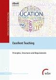 Excellent Teaching (eBook, ePUB)