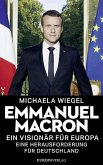 Emmanuel Macron (Mängelexemplar)