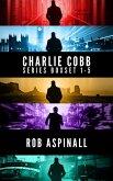 The Charlie Cobb Series Books 1-4 (Truly Deadly, #1) (eBook, ePUB)
