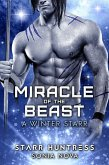 Miracle of the Beast (A Winter Starr, #2) (eBook, ePUB)