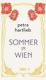 Sommer in Wien (eBook, ePUB)