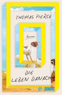 Die Leben danach (eBook, ePUB) - Pierce, Thomas