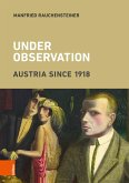 Under Observation (eBook, PDF)