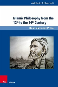 Islamic Philosophy from the 12th to the 14th Century (eBook, PDF)