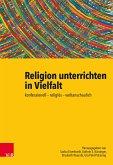 Religion unterrichten in Vielfalt (eBook, PDF)