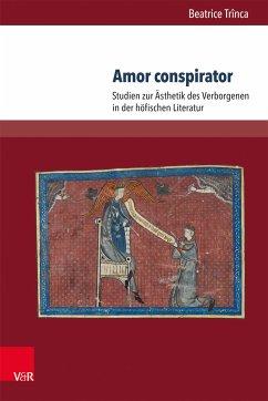 Amor conspirator (eBook, PDF) - Trînca, Beatrice