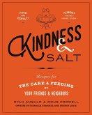 Kindness & Salt (eBook, ePUB)