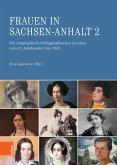 Frauen in Sachsen-Anhalt 2 (eBook, PDF)