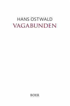 Vagabunden - Ostwald, Hans