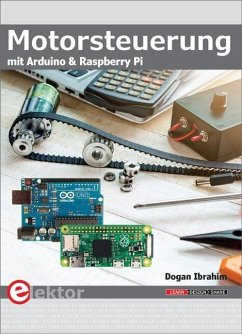 Motorsteuerung mit Arduino und Raspberry Pi - Ibrahim, Dogan