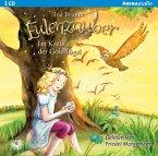 Im Kreis der Goldflügel / Eulenzauber Bd.10 (3 Audio-CDs)