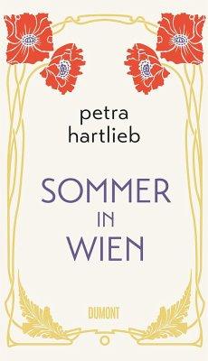 Sommer in Wien - Hartlieb, Petra
