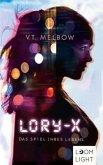 Lory-X