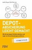Depot-Absicherung leicht gemacht - simplified