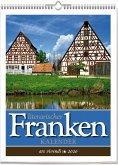 Literarischer Frankenkalender 2020