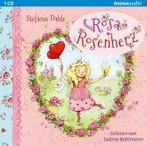 Rosa Rosenherz, 1 Audio-CD