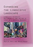 Expanding the Linguistic Landscape (eBook, ePUB)