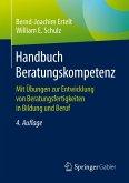 Handbuch Beratungskompetenz