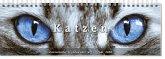 Katzen 2020 Literarischer Tischkalender