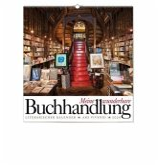 Wandkalender: Meine wunderbare Buchhandlung - Literarischer Kalender 2020