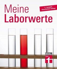 Meine Laborwerte - Bastigkeit, Matthias