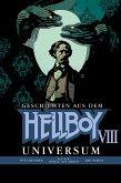Geschichten aus dem Hellboy-Universum Bd.8