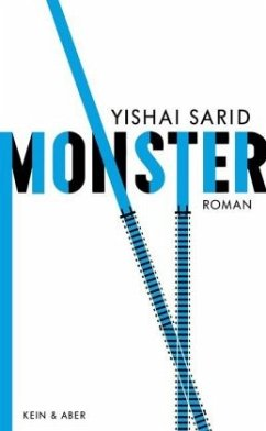 Monster - Sarid, Yishai