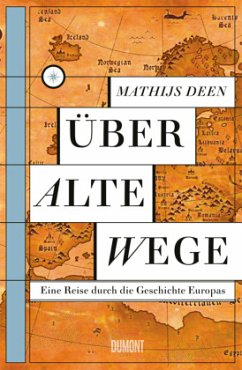 Über alte Wege - Deen, Mathijs