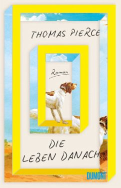 Die Leben danach - Pierce, Thomas