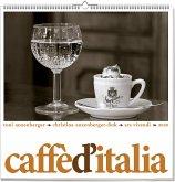Caffè d'Italia 2020 - Wandkalender