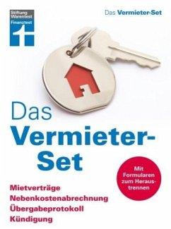 Das Vermieter-Set - Bredereck, Alexander; Willkomm, Markus