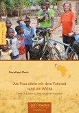 Als Frau allein mit dem Fahrrad rund um Afrika (eBook, ePUB)