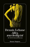 Alles, was heilig ist (eBook, ePUB)