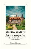 Menu surprise / Bruno, Chef de police Bd.11 (eBook, ePUB)