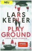 Playground - Leben oder Sterben (Restauflage)