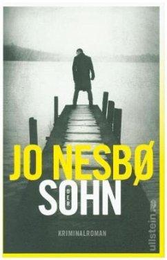 Der Sohn (Mängelexemplar) - Nesbø, Jo
