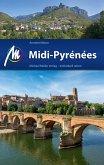 Midi-Pyrénées Reiseführer Michael Müller Verlag (eBook, ePUB)