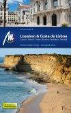 Lissabon & Costa de Lisboa Reiseführer Michael Müller Verlag (eBook, ePUB)
