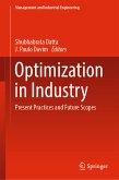 Optimization in Industry (eBook, PDF)