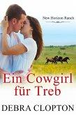 Ein Cowgirl für Treb (eBook, ePUB)