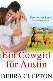 Ein Cowgirl für Austin (eBook, ePUB)