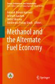 Methanol and the Alternate Fuel Economy (eBook, PDF)