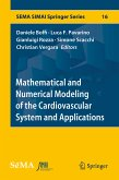 Mathematical and Numerical Modeling of the Cardiovascular System and Applications (eBook, PDF)
